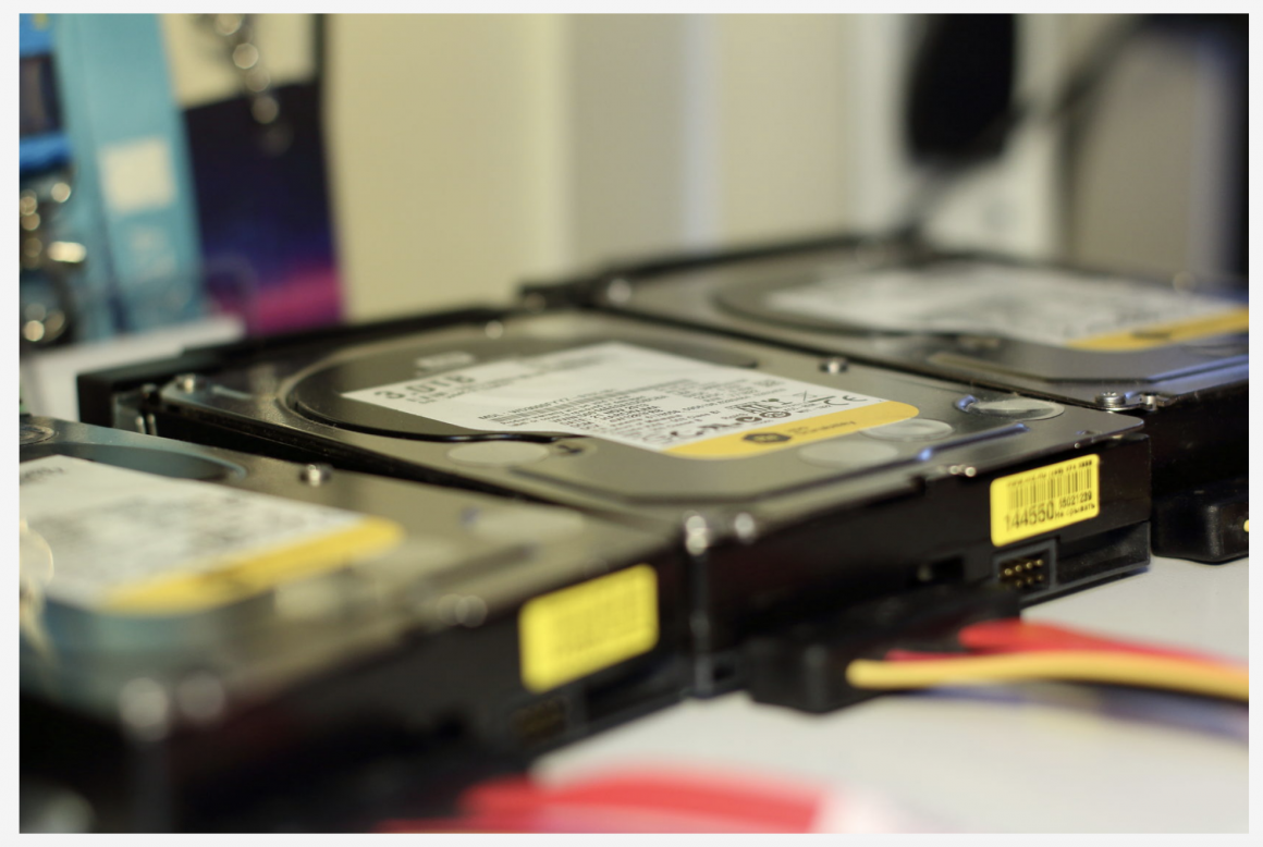 Data recovery, Open source software Autopsy